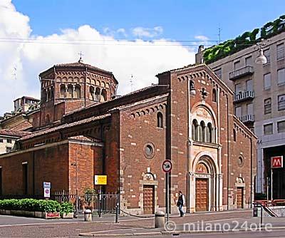 Hotel San Babila Milano