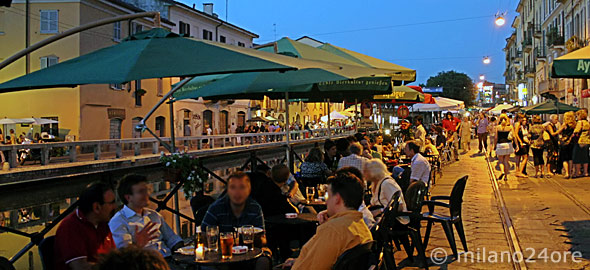 Where in the evening in milan top addresses for nightlife for Best clubs in milan