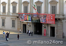 Exhibitions at Palazzo Reale