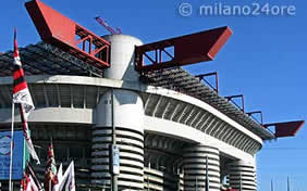 Football Museum Inter, Milan San Siro