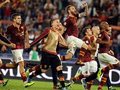 Partie AS Roma