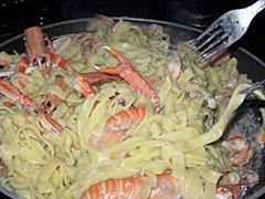 Das beste der italienischen Küche