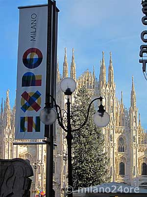 Expo Milano 2015: Feeding the Planet, Energy for Life