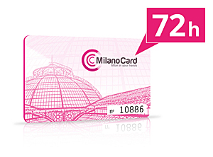 MilanoCard, 72h