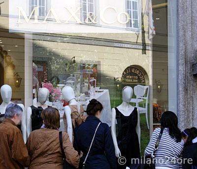 Sales in Milan, good addresses for bargain hunters